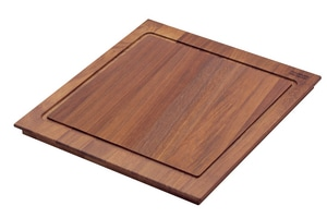 Franke Consumer Products Peak 14-3/8 x 17-1/8 in. Cutting Board FPX40S