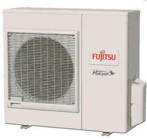 Fujitsu Halcyon™ 2.5 Ton Outdoor Split-System Air Conditioner FAOU30CLX1