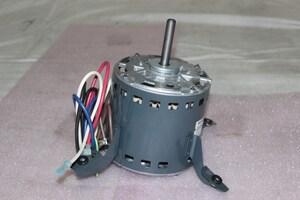 International Comfort Products Boiler Motor 1/115V 3/4 hp 3 Speed I1176933