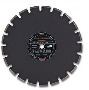 Stihl A-20 Diamond Wheel S08350802004
