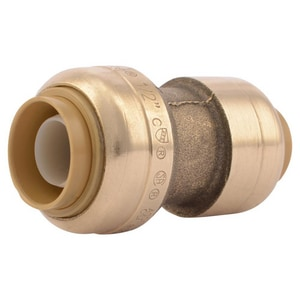 Sharkbite Brass Press Coupling SSB013