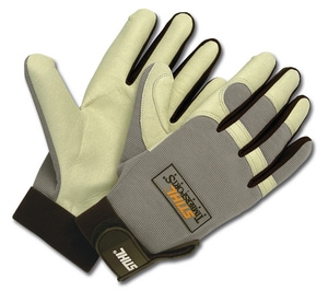 Stihl Timbersports® Fabric|Leather Glove S7010884113