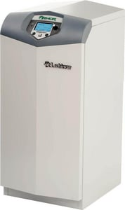 Lochinvar 33-1/4 in. Natural Gas High Efficiency Direct Vent Water Heater LAWN200PMM7