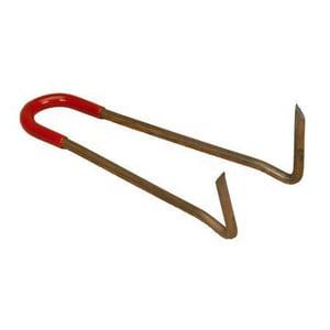 PROFLO® 6 in. 12 ga PVC Steel Wire Pipe Hook PF200PSU12