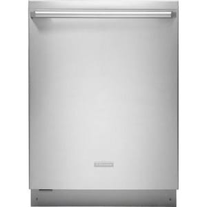 Electrolux Home Products IQ-Touch™ Semi Integrated Dishwasher EEIDW5905J