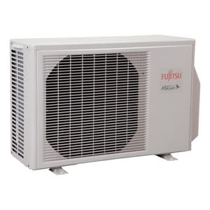 Fujitsu Halcyon™ HFI Single-Zone Wall Mount Outdoor Mini-Split Heat Pump FAOUR2