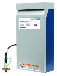 Goulds Pumps Aquavar Solo™ 3/4 - 2 hp Pressure Submersible Pump Control G3AS20