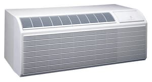 Friedrich Air Conditioning Packaged Terminal Air Conditioner 2.5 KW 12000 BTU 230/208V R410A FPDE12K3SF