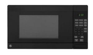General Electric Appliances 0.7 cf Capacity Countertop Microwave in Black GJE740DRBB