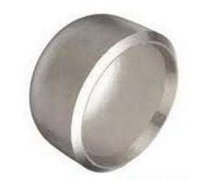 Weld Standard Carbon Steel Cap TWCAP