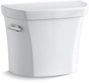Kohler Wellworth® 1.6 gpf Toilet Tank K4468-T
