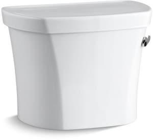 Kohler Wellworth® 1.28 gpf Toilet Tank K4841-UR
