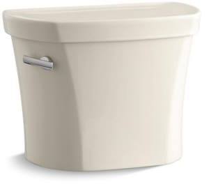 Kohler Wellworth® 1.28 gpf Two Piece Toilet K4841-T