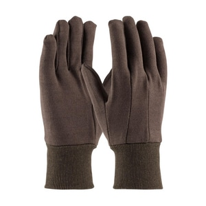 West Chester Manufacturing 100 Percent Cotton Jersey Glove Pair W750C