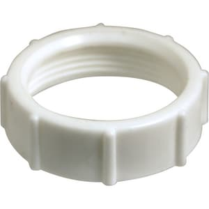 Lincoln Products® 1-1/2 in. PVC Slip Joint Nut LIN101514