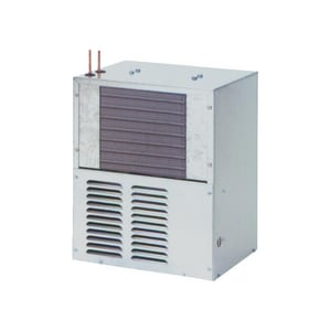 Elkay 17-1/8 in. 115V Fountain Chiller EECH8GRN
