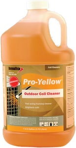 Diversitech Pro-Yellow™ 1 gal. Pro-yellow Coil Cleaner Nos DIVPROYELLOW