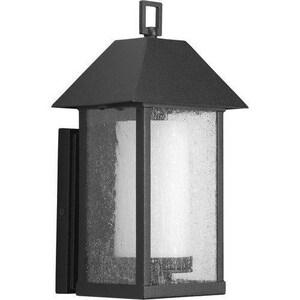 Progress Lighting Domino 6-7/8 in. 100 W 1-Light Medium Lantern PP5939