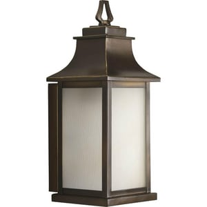 Progress Lighting Salute 5-3/4 in. 100 W 1-Light Medium Lantern PP5953108