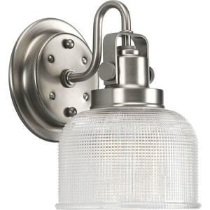 Progress Lighting Archie 100W 1-Light Vanity Fixture PP2989