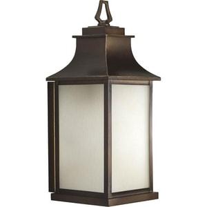 Progress Lighting Salute 7-1/4 in. 100 W 1-Light Medium Lantern PP5954108