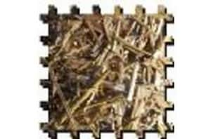 Erosion Tech 8 x 112-1/2 ft. Single Sided Straw Blanket EMT4