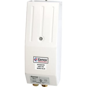 Eemax AccuMix 1.5 gpm 240 V Tankless Water Heater EMB005240T