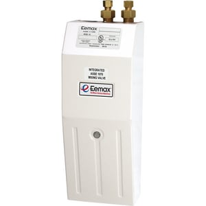 Eemax AccuMix 8 kW 277 V Top Mount Tankless Water Heater EMT008277T