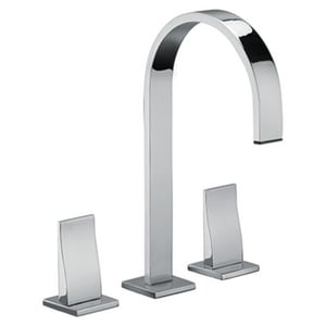 Fortis Scala 1.5 gpm Widespread Lavatory Faucet F8421400
