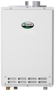 A.O. Smith On-Demand Tankless 6.6 gpm 1,40,000 BTU Natural Gas Internal Tankless Water Heater AATI110NG