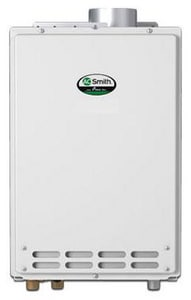 A.O. Smith 8.0 gpm Tankless Natural Gas Internal Water Heater AATI310N