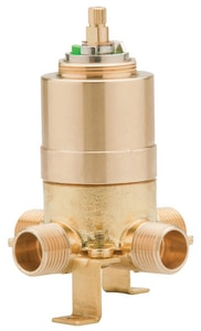 PROFLO® Accufit® Ceramic Tub and Shower Valve MIP and Sweat (Less Stops) PF3001LS
