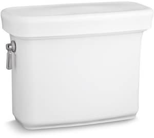 Kohler Bancroft® 1.28 gpf Elongated Tank Toilet K4383