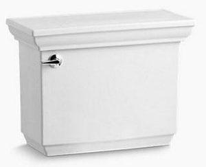 Kohler Memoirs® Stately 1.28 gpf Toilet Tank K4434