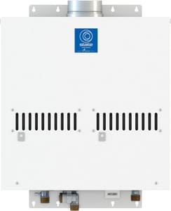 State Industries 380000 BTU 14.5 GPM Tankless Natural SGTS910NIEANG