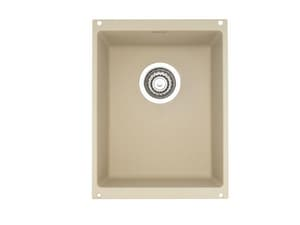 Blanco america precis single bowl undermount granite sink for Blancoamerica com kitchen sinks