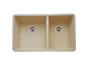 Blanco America Silgranite™ 1-3/4 Bowl Undercounter Sink B441298