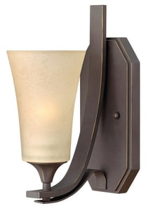Hinkley Lighting 100W 1-Light Wall Sconce H4630