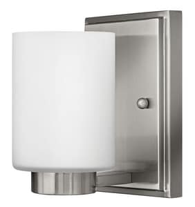 Hinkley Lighting Miley 60W 1-Light G9 Base Wall Sconce H5050
