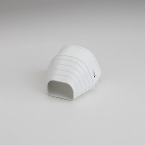 Rectorseal Fortress™ in. End Fitting Boot in White REC84107
