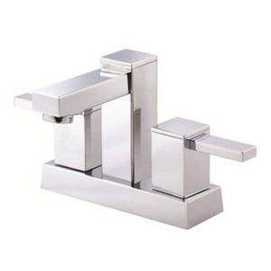 Danze Reef™ Centerset Lavatory Faucet with Lever Handle DD301033