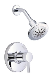 Danze Amalfi™ Pressure Balancing Shower Trim Only with Single Lever Handle DD520530T