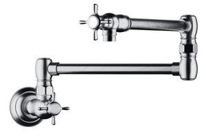 AXOR Montreux Wall Mount Pot Filler AX16859