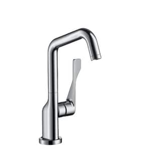 AXOR Citterio 1.5 gpm Single Lever Handle Bar Faucet AX39851