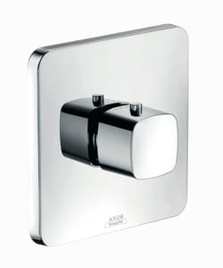 AXOR Urquiola Single-Handle Thermostatic Trim in Polished Chrome AX11731001