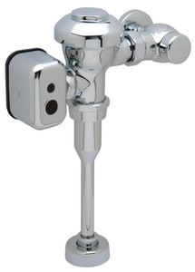 Zurn Industries AquaSense® 0.125 gpf Sensor Operated with 3/4 in. Urinal Flush Valve in Polished Chrome ZZEMS6003AVULFIS
