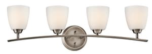 Kichler Lighting Granby™ 4-Light Bath Light KK45361