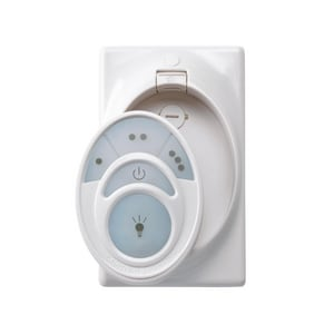 Kichler Lighting Ceiling Fan Control KK337214