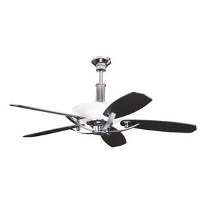 Kichler Lighting Palla 72W 5-Blade Ceiling Fan with 56 in. Blade Span KK300126