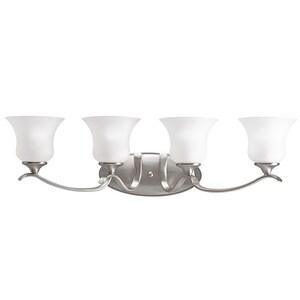 Kichler Lighting Wedgeport™ 32 in. 100W 4-Light Medium Bracket KK5287